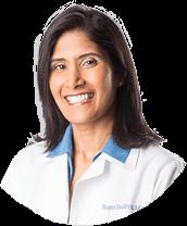 Nirupama Desilva MD, FACOG