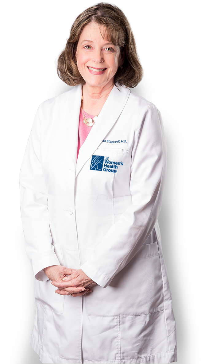 Judith Blackwell | Tulsa OBGYN | The Women's Health Group