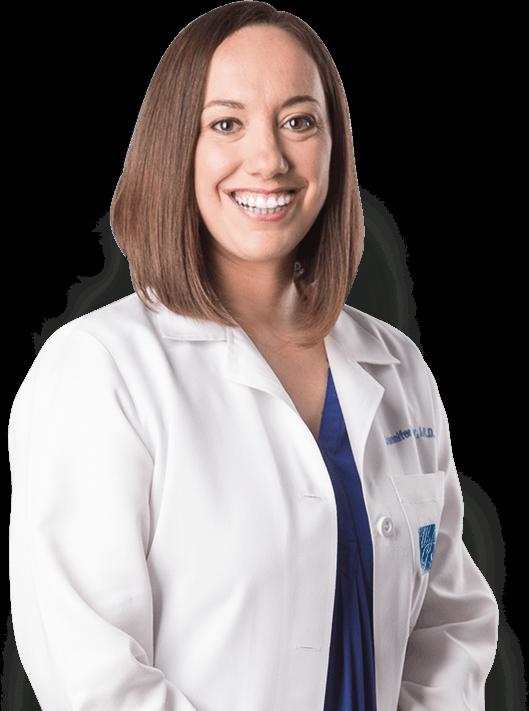 Jennifer Butler | Tulsa OBGYN | The Women's Health Group