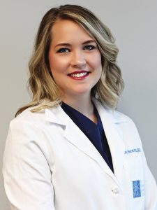 Lacey Howerd DO, Tulsa OBGYN